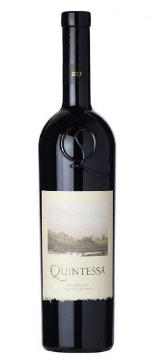 2015 Quintessa Proprietary Red 750Ml