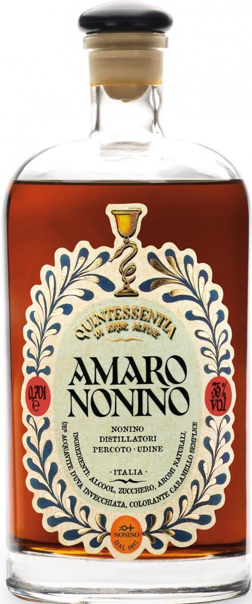 Nonino Amaro Quintessentia 750ml