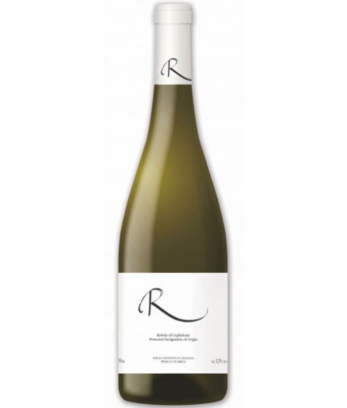 2018 Robola R White Wine 750ml