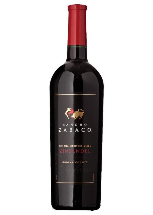 Rancho Zabaco Heritage Vines Zinfandel 750ml
