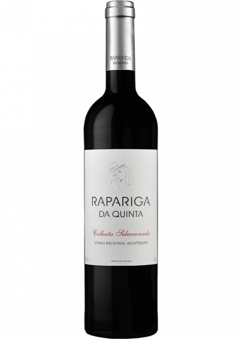 2015 Rapariga Da Quinta Red 750ml