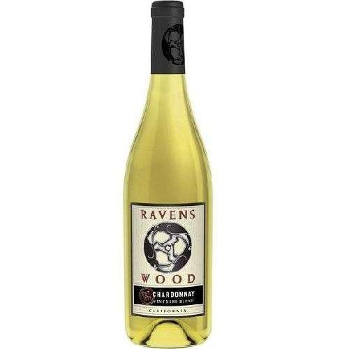 Ravenswood Vintners Chardonnay 750Ml NV
