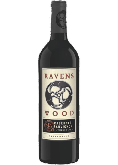 Ravenswood Vintners Cabernet Sauvignon 750Ml NV