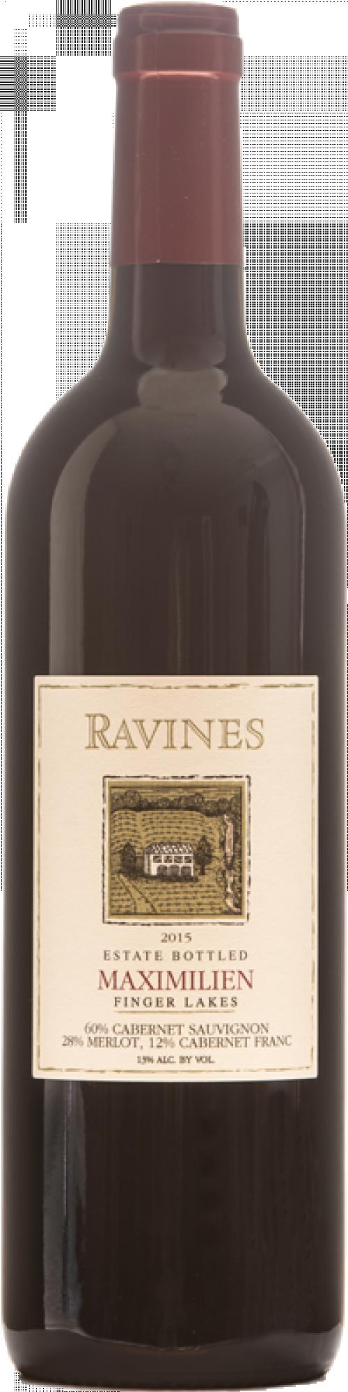 2016 Ravines Maximilien 750ml