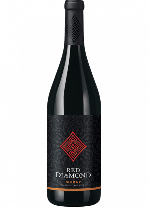 Red Diamond Shiraz 750ml NV