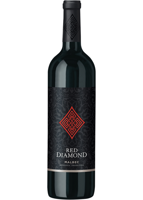 Red Diamond Malbec 750ml NV