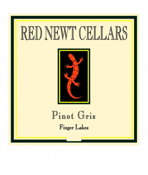 2017 Red Newt Pinot Gris 750ml