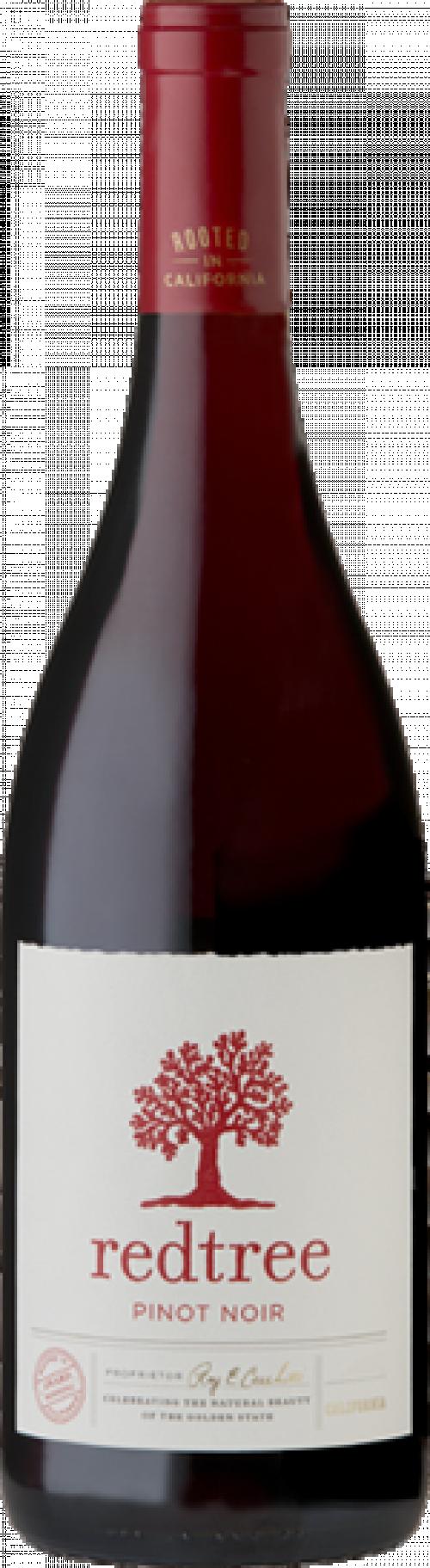 2015 Redtree Pinot Noir 750ml