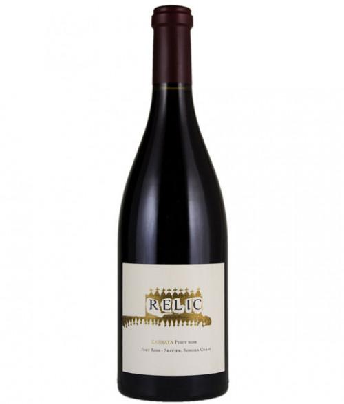 2014 Relic Kashaya Pinot Noir 750ml