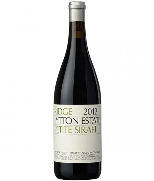 Ridge Lytton Estate Petite Sir