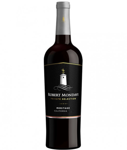 Robert Mondavi Private Selection Meritage 750ml NV