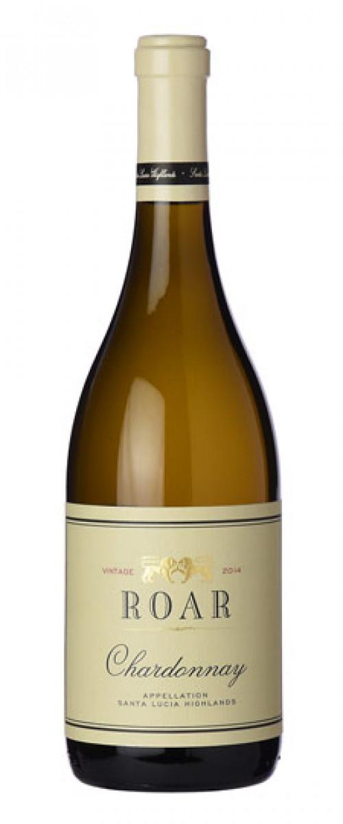 2014 Roar Santa Lucia Chardonnay 750Ml