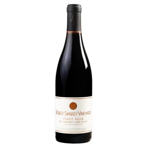 2014 Robert Sinskey Pinot Noir 750Ml