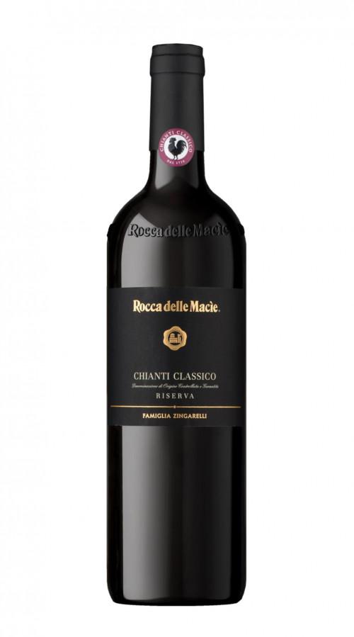 2016 Rocca Delle Macie Chianti Classico Riserva 750ml