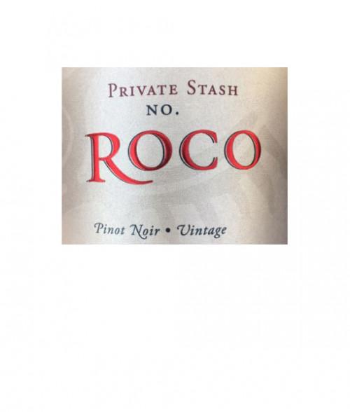 Roco Private Stash Pinot Noir