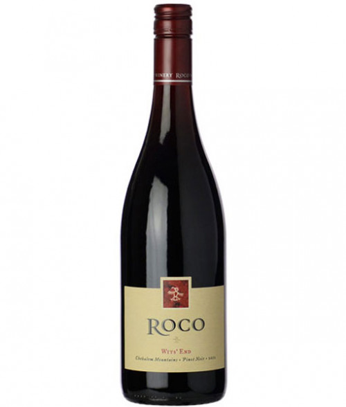 Roco Wits End Pinot Noir 750Ml