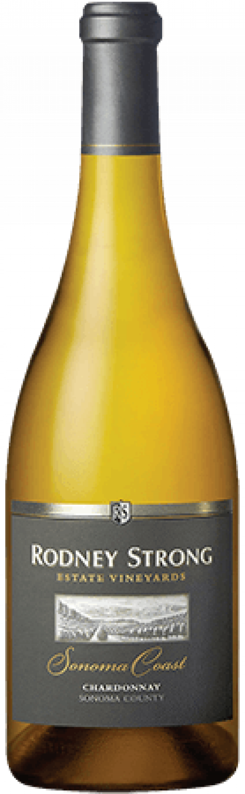 2017 Rodney Strong Chalk Hill Chardonnay 750ml