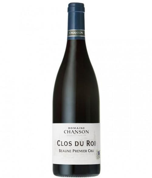 2010 Chanson Clos Du Roi 1er Cru 750Ml