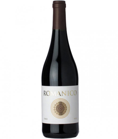Romanico Toro Red 750Ml