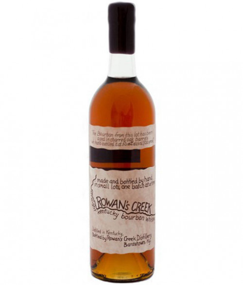 Rowan's Creek Bourbon 750ml
