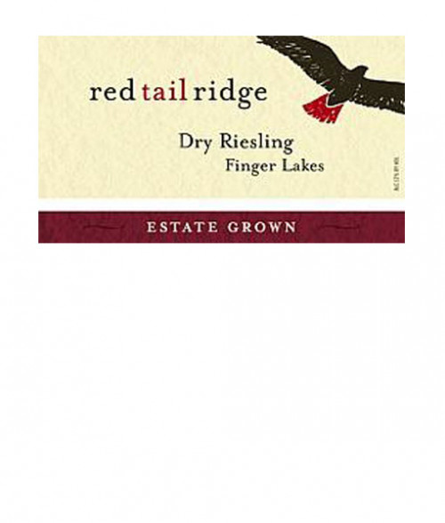 2017 Red Tail Ridge Dry Riesling 750ml