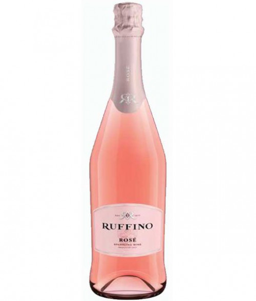 Ruffino Rose Sparkling 750ml NV