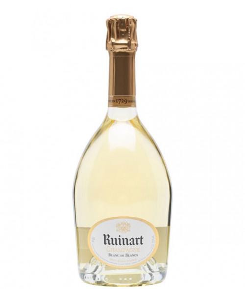 Ruinart Blanc De Blancs Brut Champagne 750ml NV