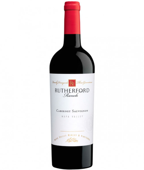 2017 Rutherford Ranch Napa Cabernet Sauvignon 750ml
