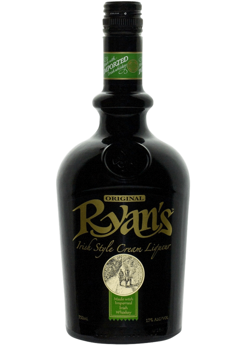 Ryans Irish Cream 1L