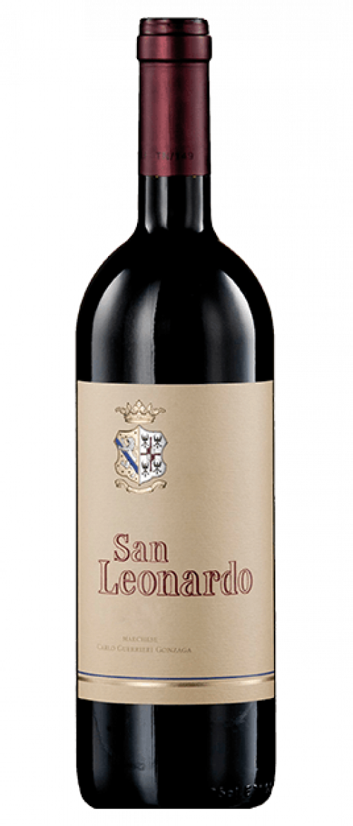 2015 San Leonardo Dolomiti Red 750ml