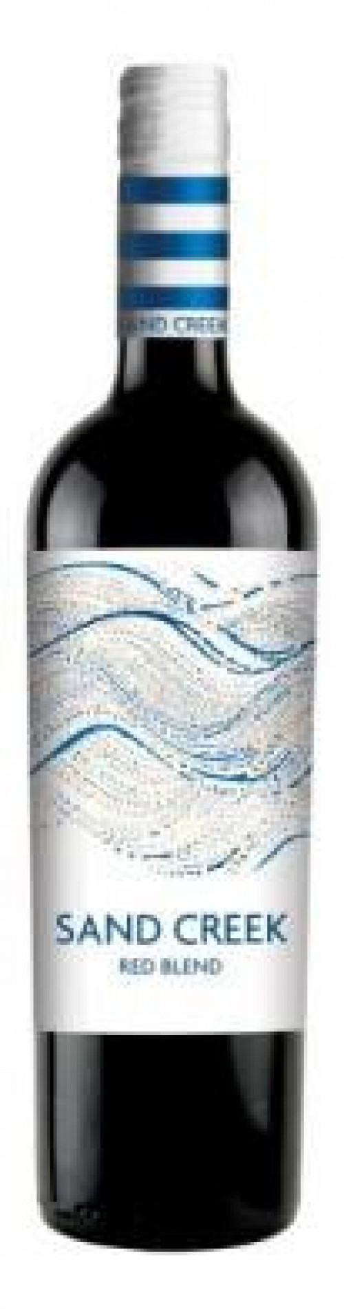 2018 Sand Creek Red 750ml