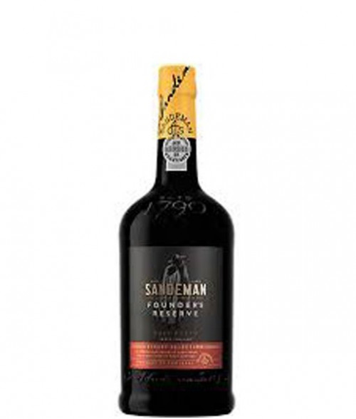 Sandeman Founders Reserve 750ml NV