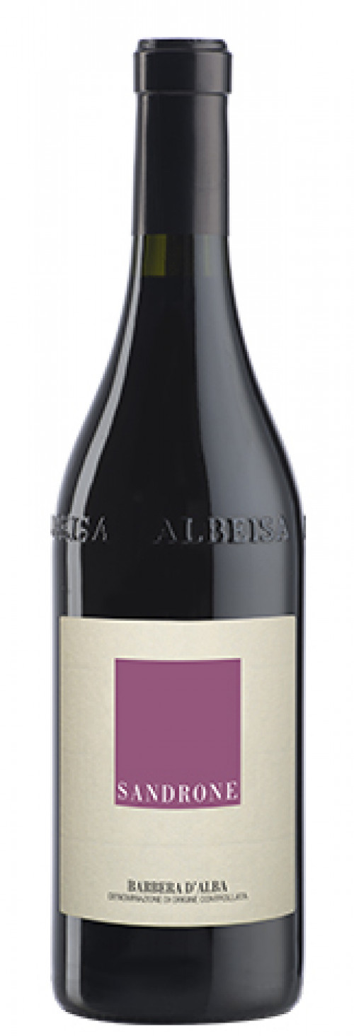 Sandrone Barbera D'alba 750Ml NV