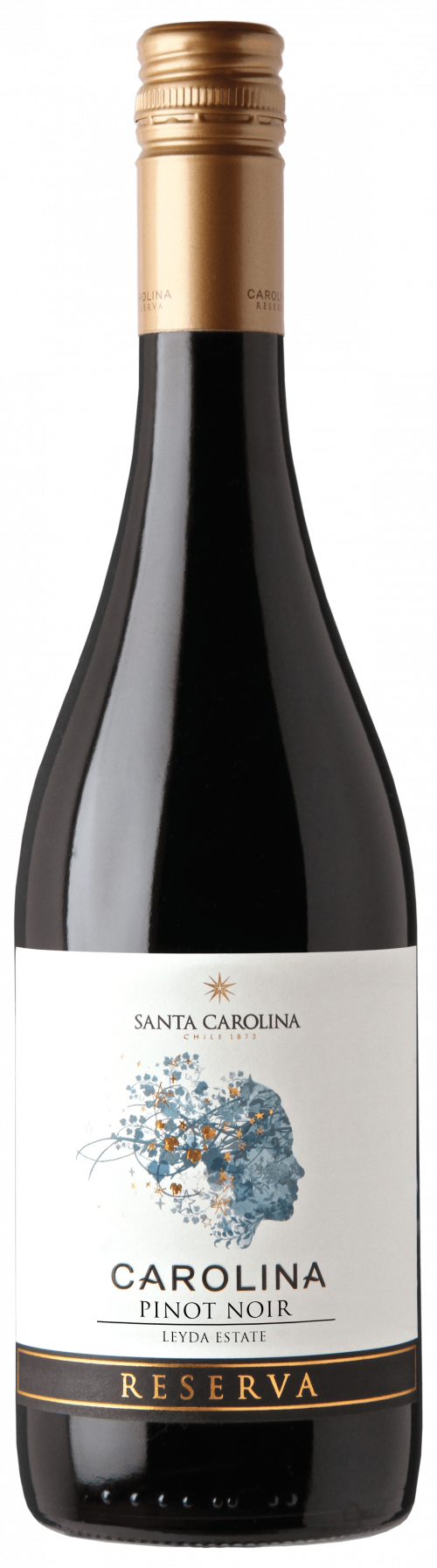 2019 Santa Carolina Reserva Pinot Noir 750ml