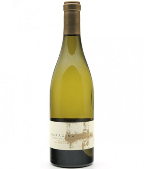 Saracina Unoaked Chardonnay 750Ml