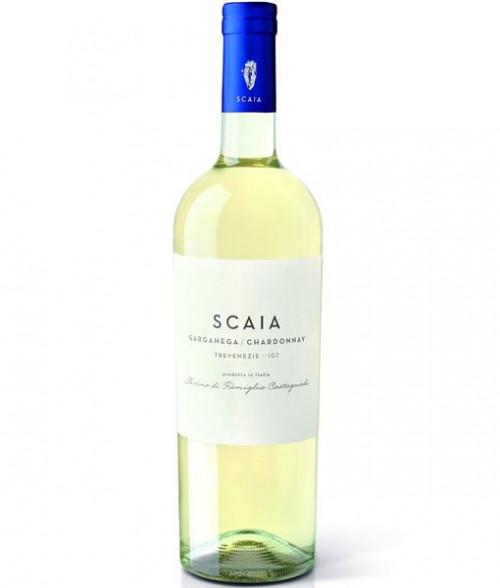 2018 Scaia Garganega/Chardonnay 750ml