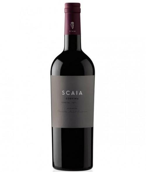 2017 Scaia Rosso Corvina Veneto 750ml