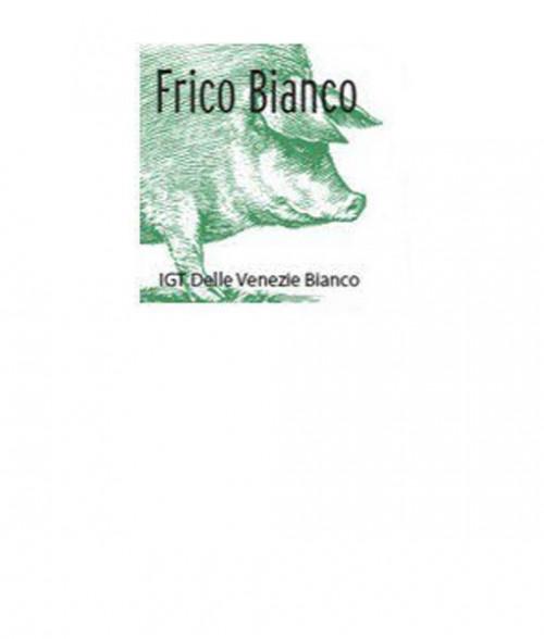 Scarpetta Frico Bianco 750Ml
