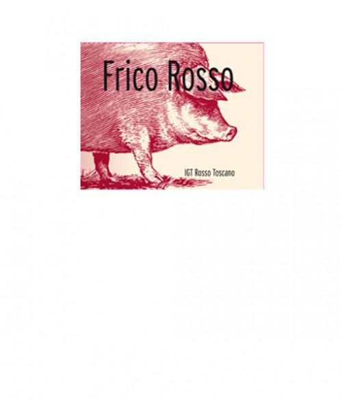 Scarpetta Frico Rosso 750Ml