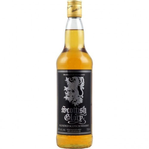 Scottish Glory Blended Scotch 750ml