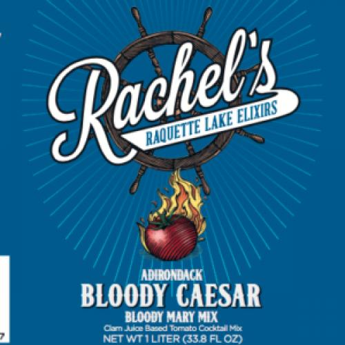 Rachels Raquette Lake Elixirs Bloody Caesar 32oz.