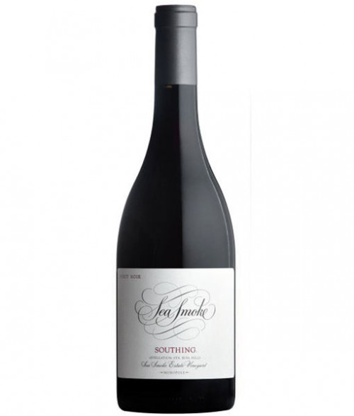 2017 Sea Smoke Southing Pinot Noir 750Ml