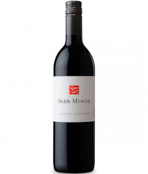 2018 Sean Minor 4B Cabernet Sauvignon 750Ml