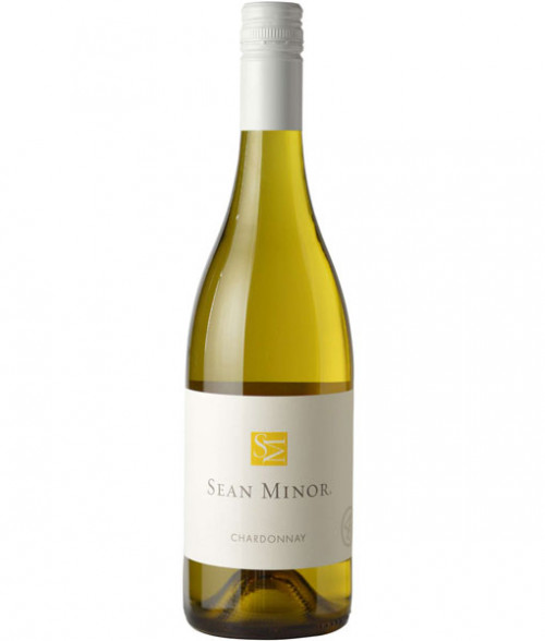 2018 Sean Minor 4B Chardonnay Central Coast 750Ml