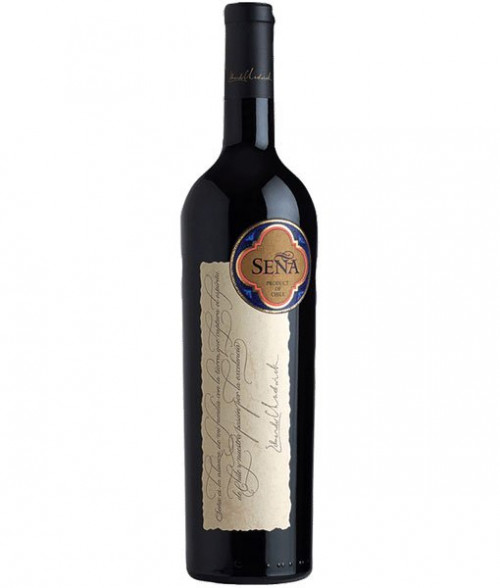 2015 Sena Red Blend 750Ml