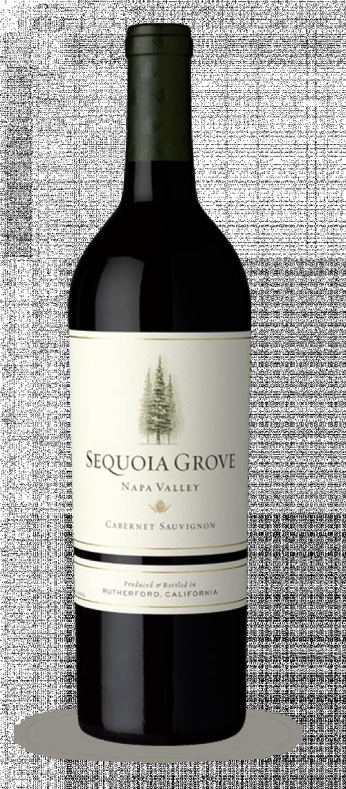 2017 Sequoia Grove Napa Cabernet Sauvignon 750ml