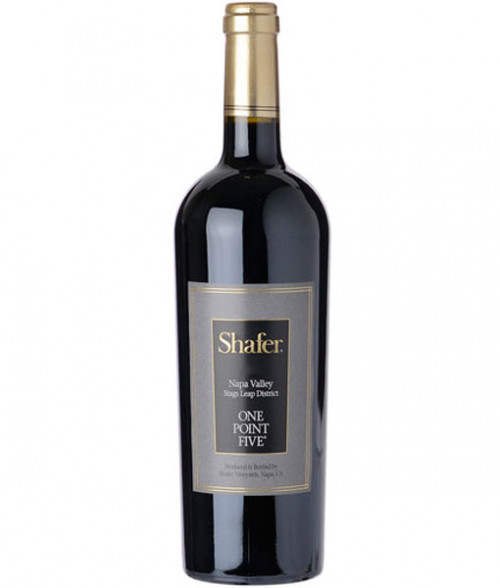 2016 Shafer One Point Five Cabernet Sauvignon 750ml