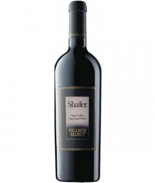 2014 Shafer Hillside Napa Cabernet Sauvignon 750Ml