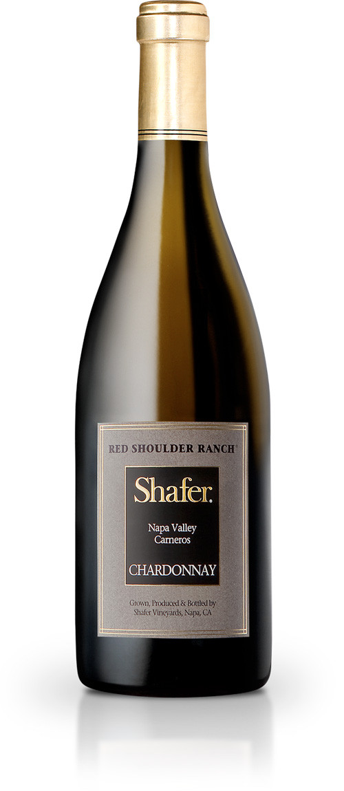2016 Shafer Chardonnay Red Shoulder Ranch 750ml