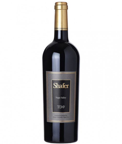 2017 Shafer TD 9 Napa Red 750ml
